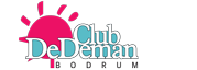 Club Dedeman Hotel Logo